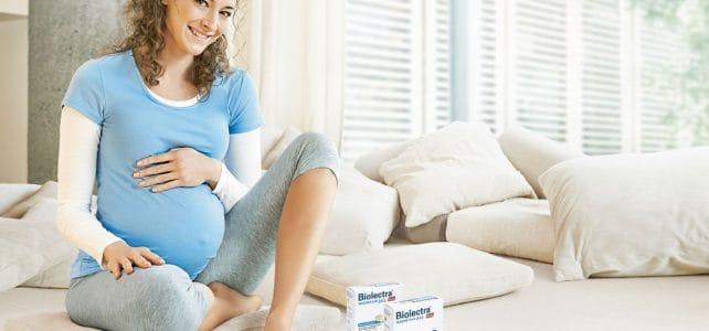Магнезият в подкрепа на бъдещата майка